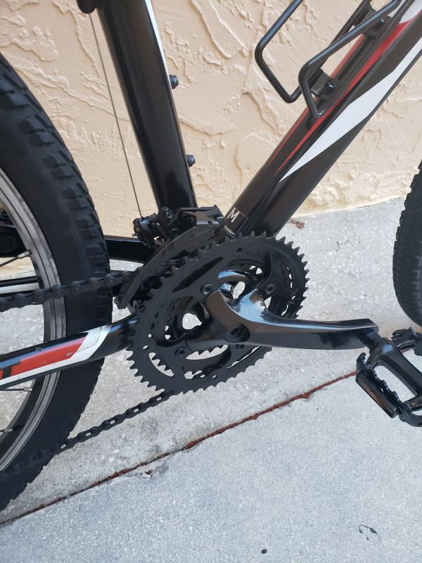BICYCLE GIANT 21 SPEED