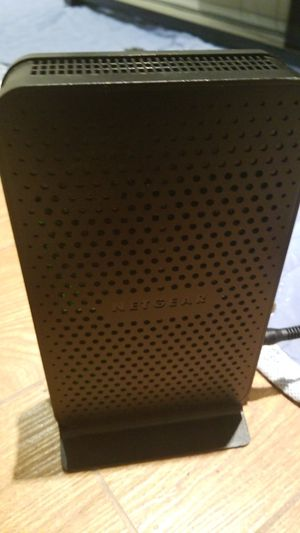 Netgear router for Sale in Queens, NY