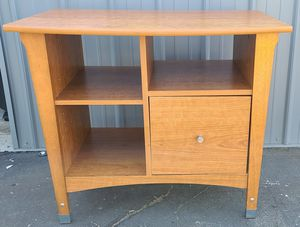 """ONLY $$$100$$$ LIKE NEW STAND OR DESK WITH 1 BIG DRAWERS (((35"""" 1/2 LONG X 29"""" 1/4 HIGH X 23"""" 3/8 DEEP))) $$$100$$$ for Sale in Los Angeles, CA"""