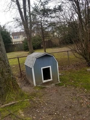 Large Dog house for Sale in Laurel, MD