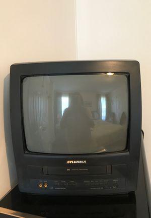 Sylvania tv for Sale in Christiansburg, VA