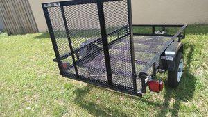 Tractor supply company trailer for Sale in Orlando, FL