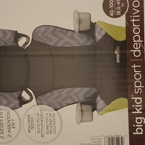 Kids Booster Seat New In Box for Sale in Fresno, CA