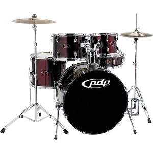 New In Box Pdp Z5 Series Drum Set for Sale in National City, CA