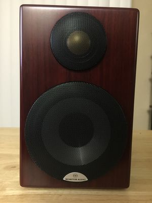 Monitor Audio Speakers Radius 90 - Mint ! for Sale in Port St. Lucie, FL