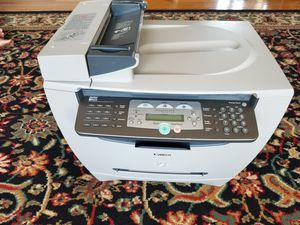 Canon Imageclass MF5750 Multifunction Laser Printer for Sale in GARDEN CITY P, NY