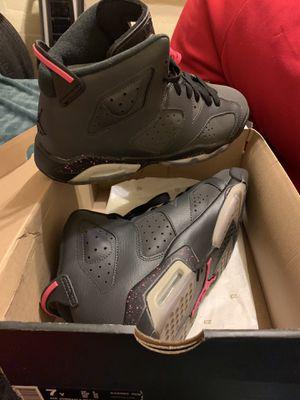 Jordan retro 6s for Sale in Phoenix, AZ