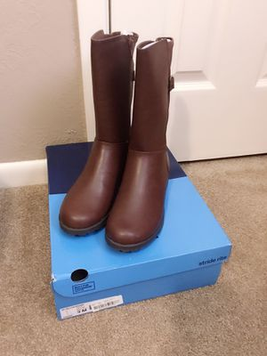 NEW Stride Rite Girl's Boots for Sale in Beaumont, TX