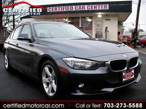 2012 BMW 3 Series for Sale in Fairfax, VA