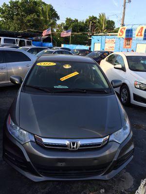 2014 Honda Insight for Sale in Miami, FL