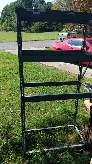 Metal shelves stands for Sale in Morristown, TN