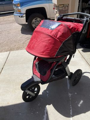 Chicco Jogging stroller for Sale in Fort McDowell, AZ