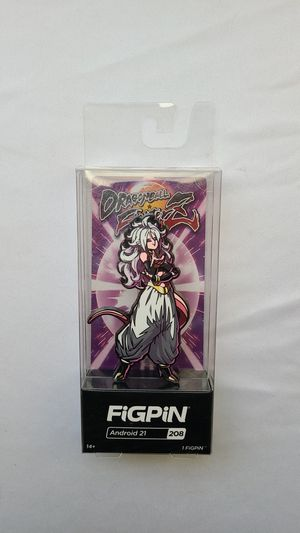 Dragonball super Android 21 for Sale in West Covina, CA