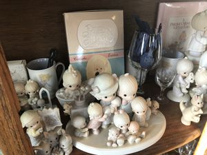 Precious Moments figures for Sale in Bloomingdale, NJ