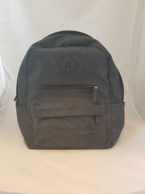 Womens vinyl leather backpack for Sale in Dallas, TX