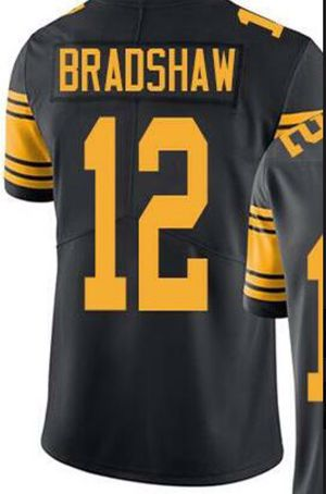 Stitched Bradshaw color rush jersey. for Sale in Pittsburgh, PA