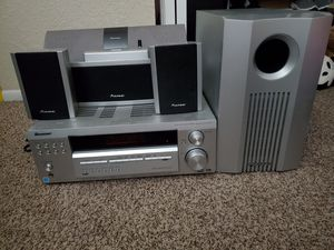 Pioneer Vsx-d414 A/v Multi-channel Receiver for Sale in Clearwater, FL