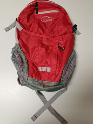 Brand new LL bean stowaway day bag for Sale in San Diego, CA