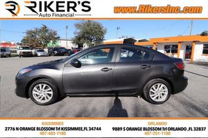 2012 Mazda Mazda3 for Sale in Kissimmee, FL