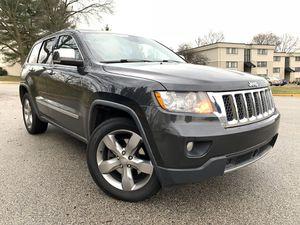 2011 Jeep Grand Cherokee for Sale in Alexandria, VA