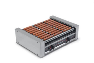 Nemco 8045N-220 Narrow Hot Dog Roller Grill for Sale in Durham, NC