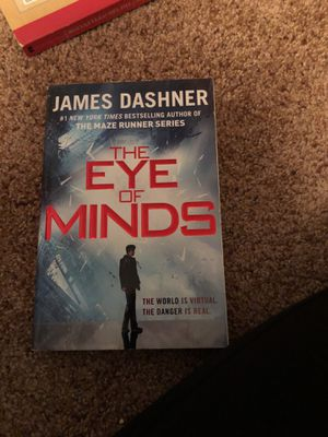 The Eye of Minds for Sale in Sioux Falls, SD