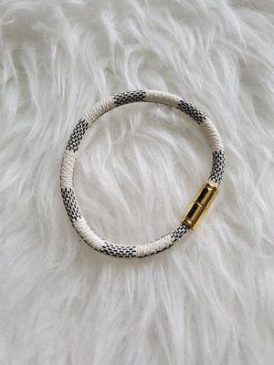 Leather Bracelet for Sale in Atlanta, GA