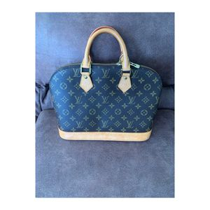 Authentic Louis Vuitton Alma Pm for Sale in Lawndale, CA