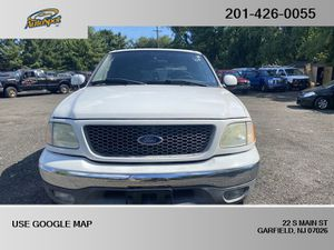 2003 Ford F150 SuperCrew Cab for Sale in Garfield, NJ