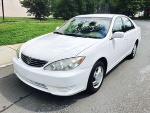 "$3900 Firm 05 TOYOTA CAMRY "" cold AC Drives GrEAT for Sale in Riverdale Park, MD"