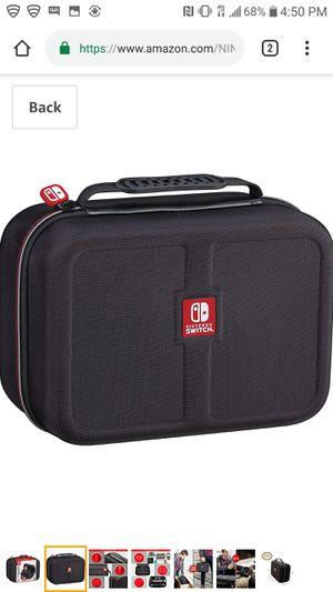 Nintendo switch case for Sale in Everett, WA
