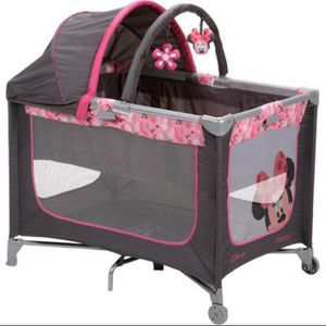 Minnie Mouse Playpen for Sale in Commerce, CA