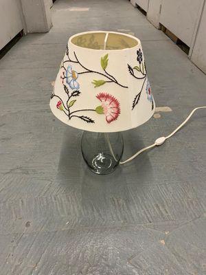 Small Lamp ($10) for Sale in Alexandria, VA