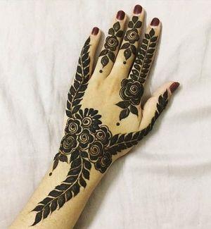 Arabic henna desings for Sale in Oakland, CA