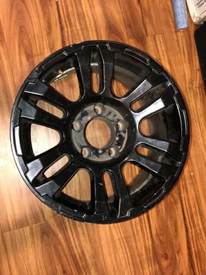 5x5 16 inch rims for Sale in Seattle, WA