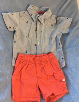 Baby boy set 👕👶🏼 for Sale in Lake Forest, CA