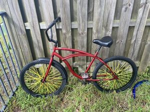 Huffy Cranbrook 26 inch for Sale in Homestead, FL