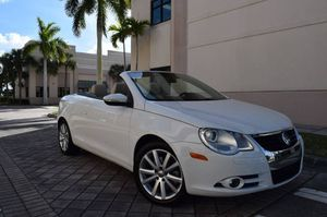 2010 Volkswagen Eos for Sale in Royal Palm Beach, FL