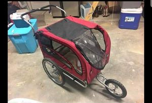 Large dog stroller. NORTH Fort Worth for Sale in Saginaw, TX