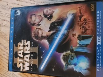 Star Wars Movies for Sale in Cornelius,  OR