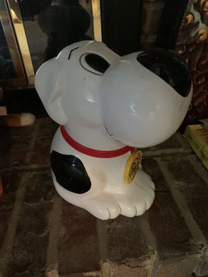 Dog treat jar barking for Sale in St. Louis, MO
