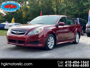 2010 Subaru Legacy for Sale in Edgewood, MD