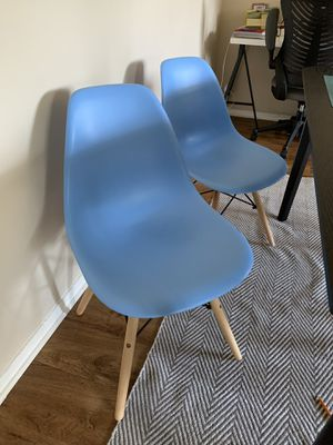 NEW!!! Brook Side Chair!!! Set of 2 (two) for Sale in Los Angeles, CA