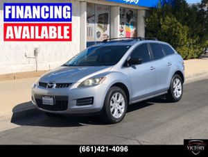 2007 Mazda CX-7 for Sale in Delano, CA
