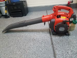 Husqvarna leaf blower 125b for Sale in Oak Lawn, IL