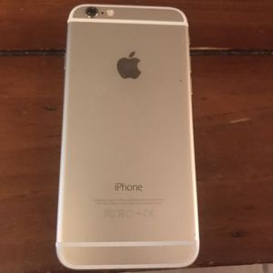 iPhone 6 for Sale in Dover, FL