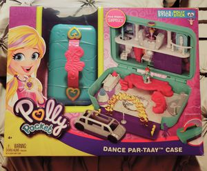 NEW Polly Pocket Set for Sale in Pflugerville, TX