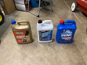 Antifreeze / Coolant for Sale in SeaTac, WA
