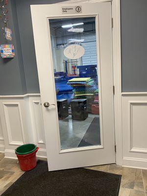 Beautiful glass doors for Sale in Marlboro Township, NJ