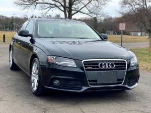 12 Audi A4 great body shape for Sale in West Valley City, UT